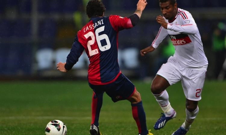 Milan, Constant: |'Giochiamo da squadra, merito Allegri'