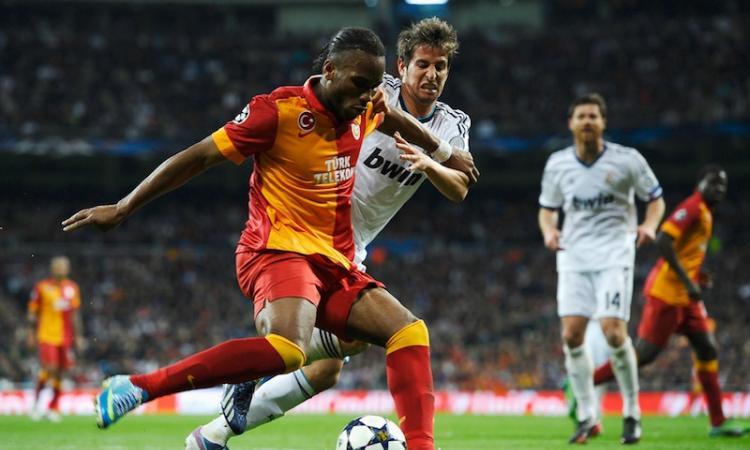 Galatasaray: ipotesi Drogba come giocatore-allenatore