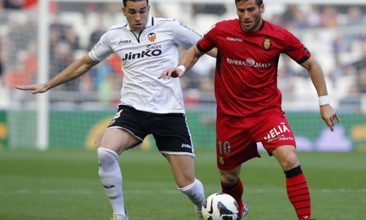 Valencia, Rami via a gennaio: si torna a parlare di Napoli