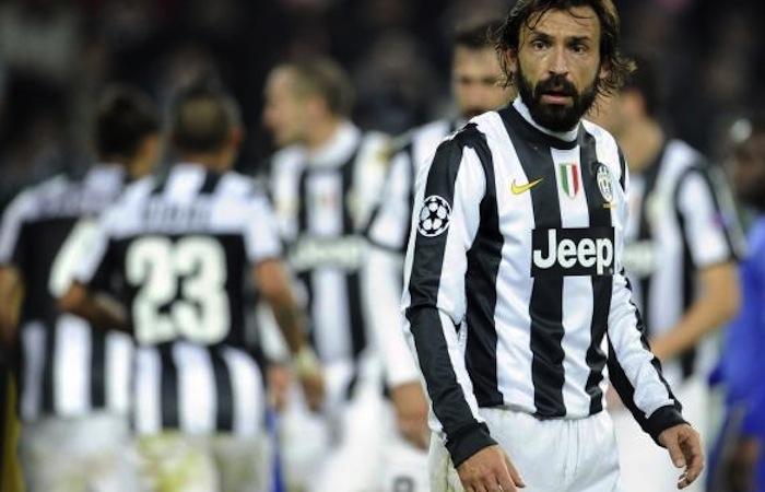 Juventus: i senatori votano per il rinnovo di Pirlo