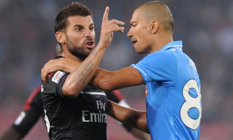 Nocerino all'Inter, Silvestre al Milan