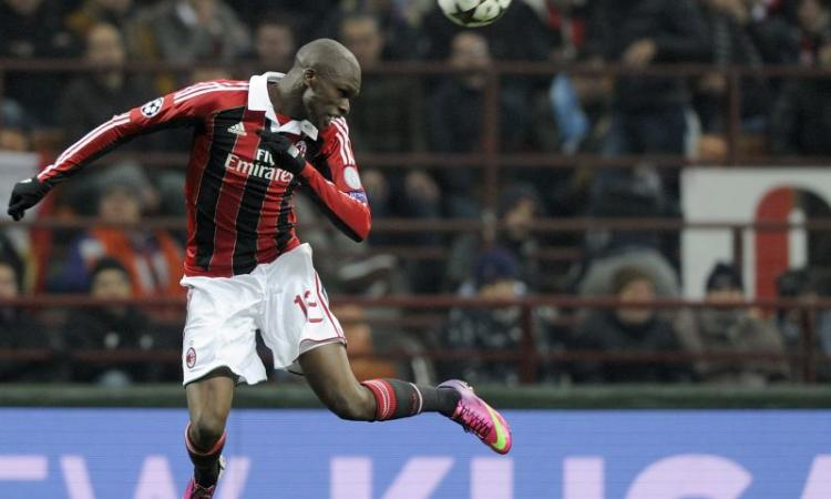Milan, UFFICIALE: Bakaye Traoré al Kayseri Erciyesspor