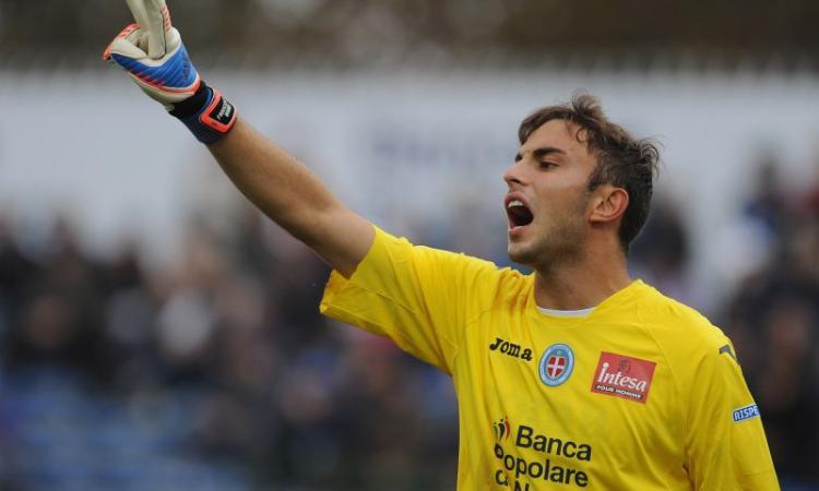 Inter: offerta francese per Bardi