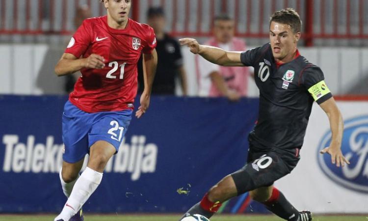 Inter-Markovic: Mourinho va a vederlo a Belgrado