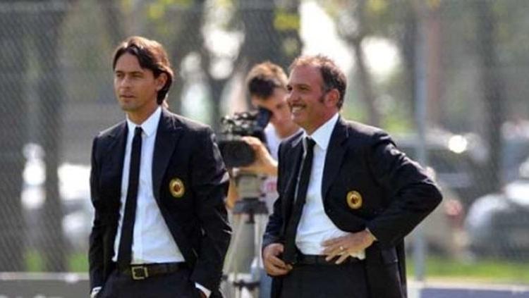 Milan, Inzaghi con Kakà: 'Tu chiamale se vuoi... emozioni'