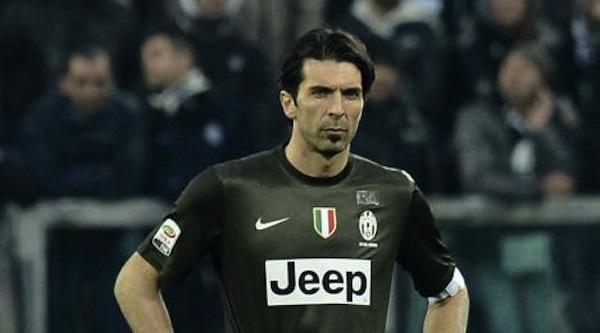 Juventus, Buffon: 'Troppi errori in difesa'