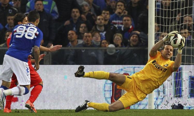 Inter: anche Arsenal e Liverpool su Handanovic