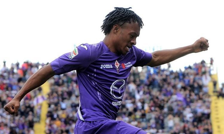 Fiorentina, ancora Dani Alves: 'Tifo per Cuadrado al Barça'