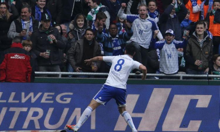 Marica, niente Lazio: offerta dalla Turchia per l'ex Schalke