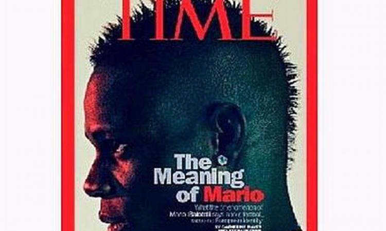 Milan, l'erede di Balo andrà sul Time?