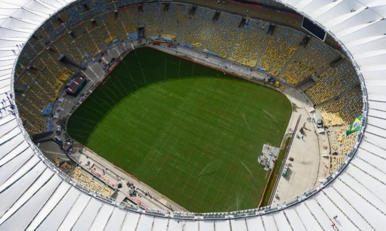 Brasile 2014: Ronaldo cheerleader mondiale VIDEO