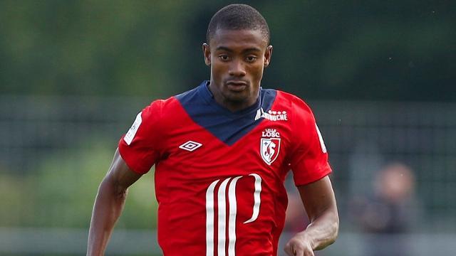 Tottenham: interessa un attaccante del Lille