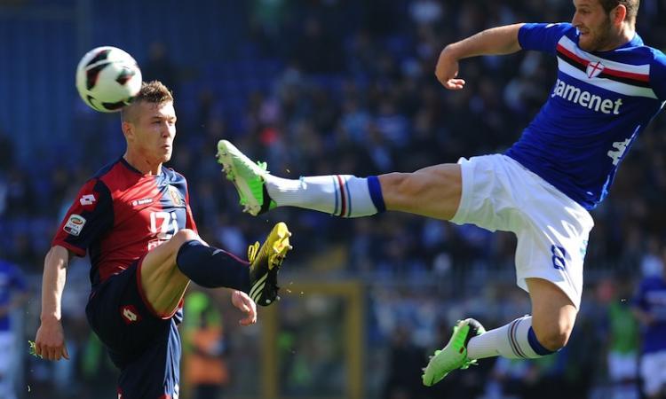 Sindaco di Genova: 'Il derby sia una festa dello sport'