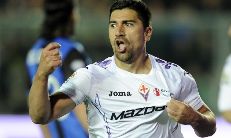 Fiorentina: Pizarro torna e firma fino al 2015