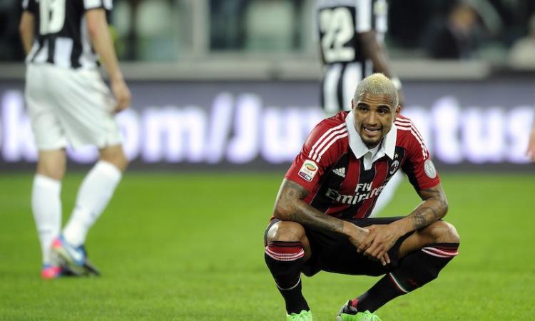 Dallo Schalke: 'Boateng via dal Milan a causa del razzismo'
