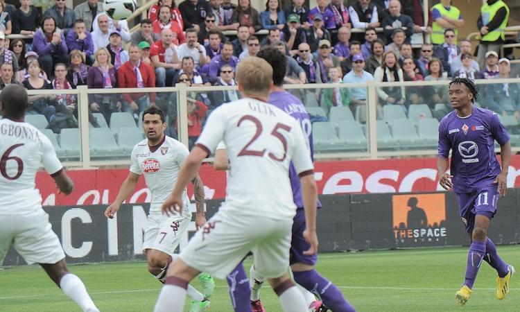 Pescara-Fiorentina, formazioni ufficiali