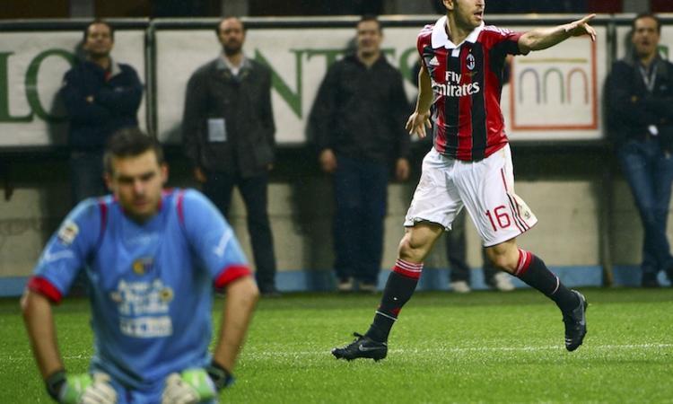 Flamini rivela: 'Il Milan offriva due anni, io ne volevo tre'