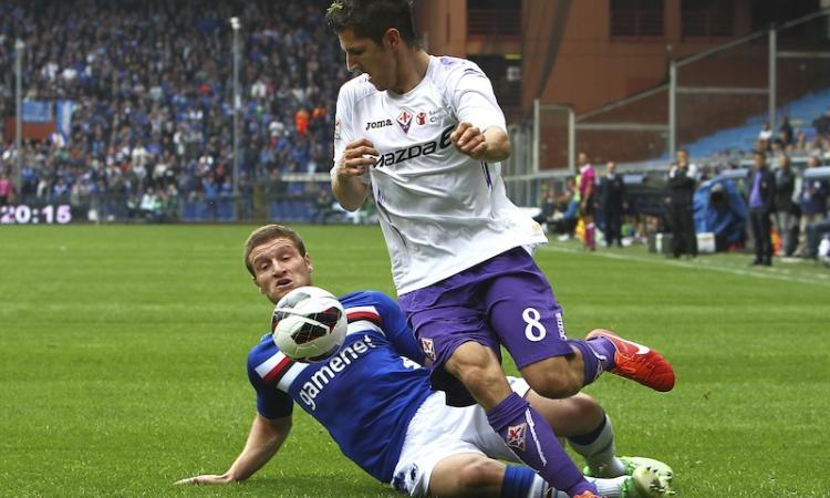 Sampdoria, ag. Mustafi: 'E' richiesto in Germania'
