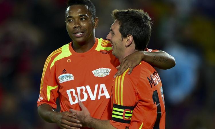 Messi convoca Alvarez in tournée contro Robinho, Hamsik, Osvaldo e Cassano