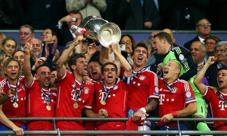 Champions, ecco i biglietti per Juve, Milan e Napoli nelle maxi sfide da qui a Dicembre