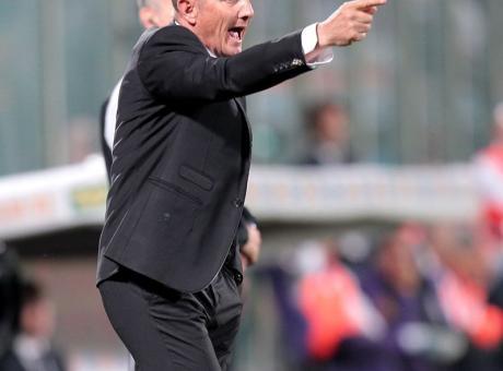 Genoa, domani la presentazione di Andreazzoli