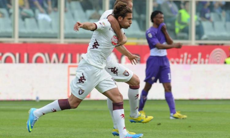 Torino, Cerci: 'Gioco meglio da esterno, ma...'