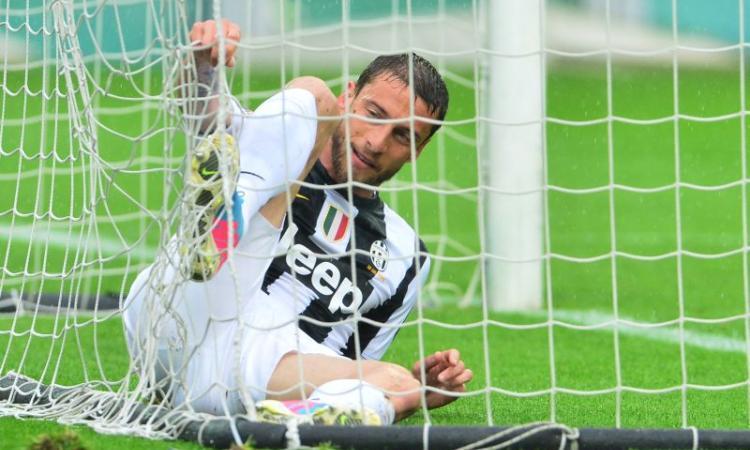 Marchisio al bivio verso l'addio alla Juve