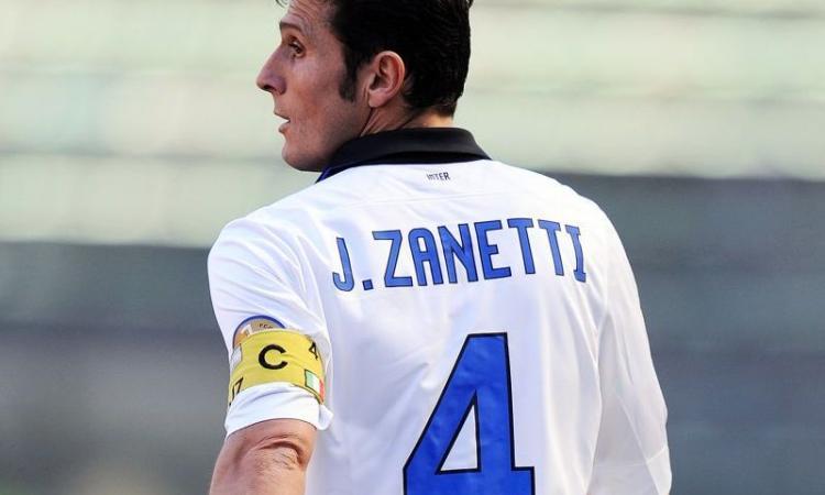Zanetti: 'Mazzarri non è burbero, Montella fa calcio che piace'