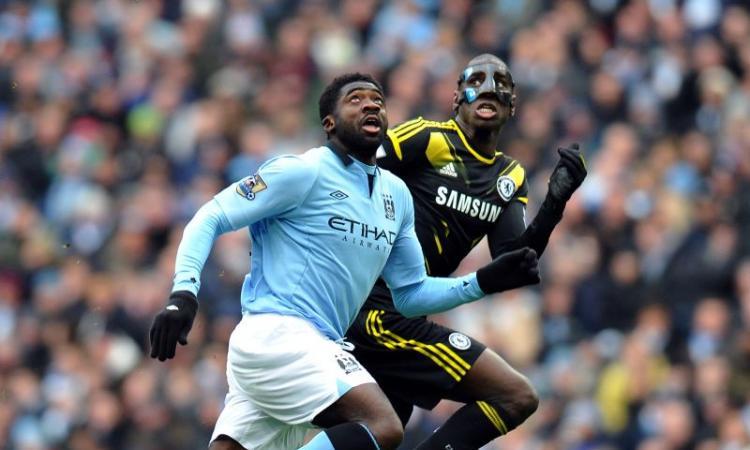 Juventus: spunta Kolo Touré per la difesa