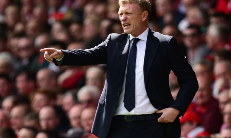 Capital One Cup, Moyes: 'Riscattato il ko nel derby' VIDEO