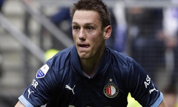 Lazio attenta: sirene inglesi per l'olandese De Vrij