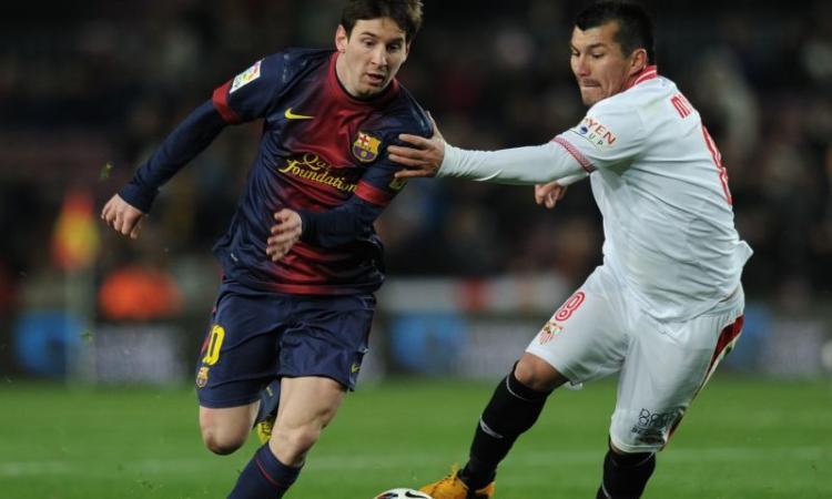 Inter: spunta il 'focoso' Medel