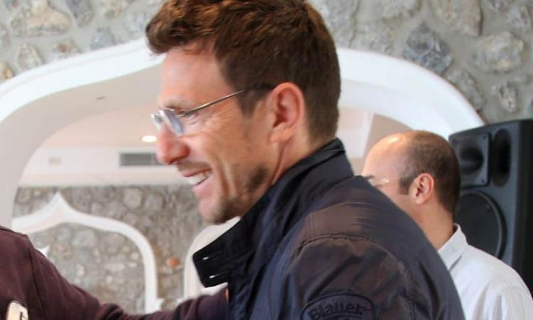 Sassuolo, Di Francesco: 'Siamo stati delle comparse'