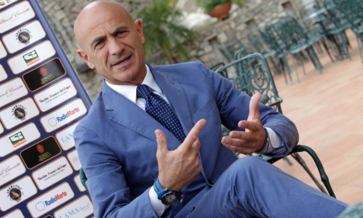 Chievo, Sannino: 'Che bravi Benitez e Rudi Garcia'