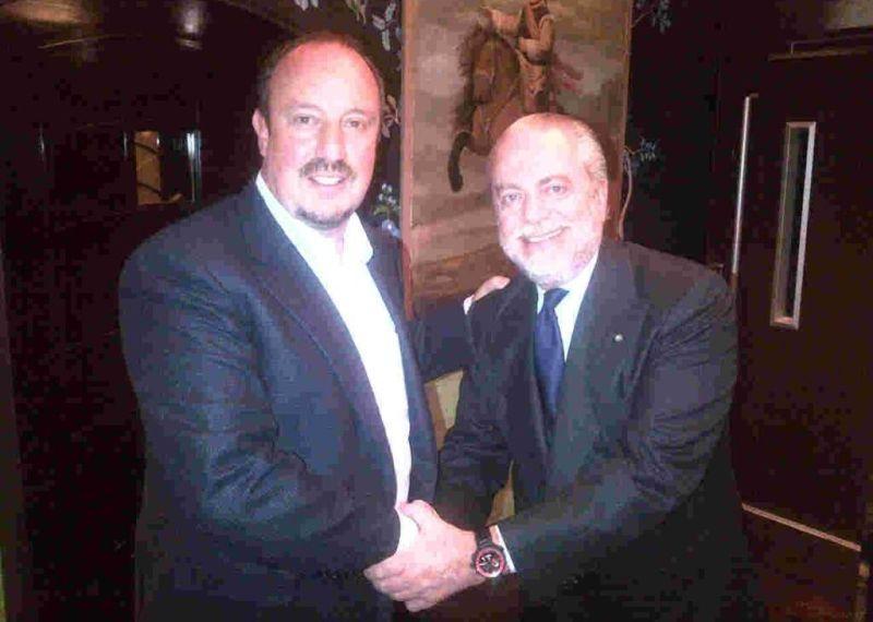 Napoli: Sarri sì... Sarri no... E Benitez?