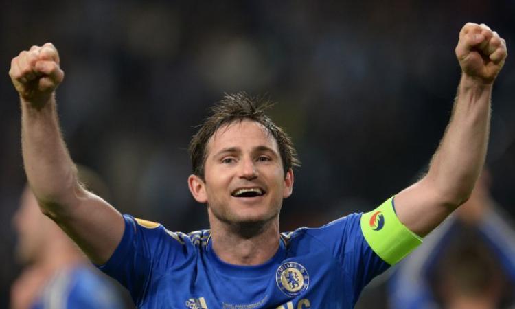 Gerrard: 'Lampard ha fatto bene a restare al Chelsea' VIDEO