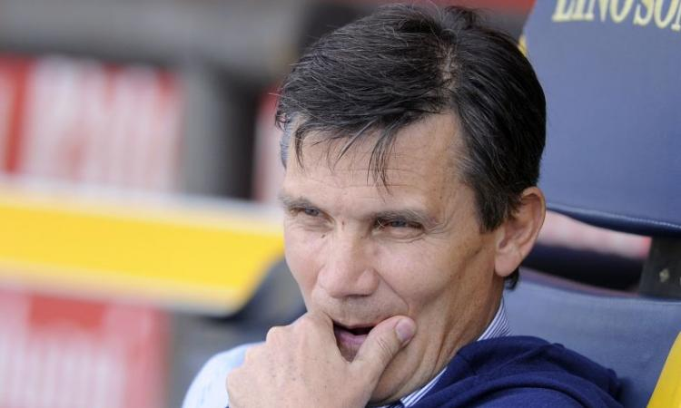 D.s. Chievo su Berisha: 'Alla Lazio per qualche soldo in più'