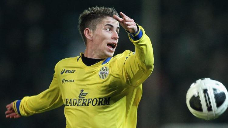 D.s. Verona: 'Jorginho alla Fiorentina? Se chi chiamano...'