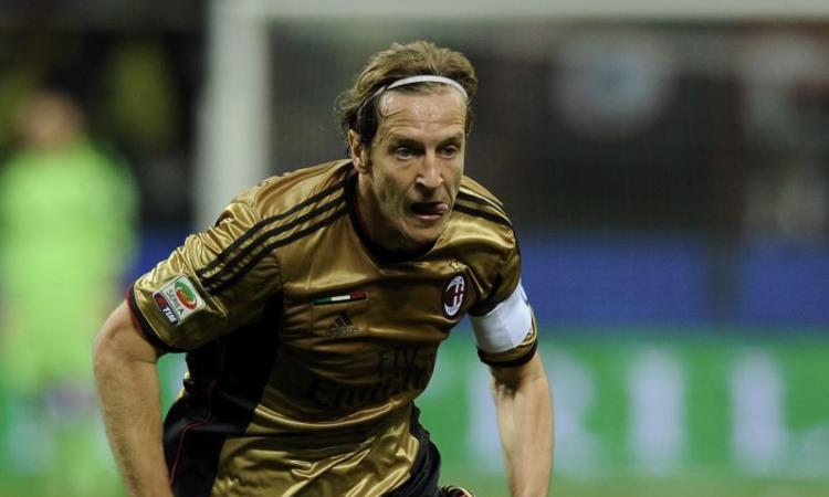 Ambrosini: 'Al Milan manca il guizzo, a parte Suso nessuno si prende la responsabilità'