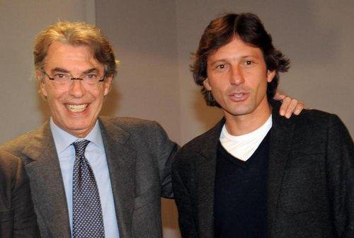 Attenta, Inter: il San Paolo vuole soffiarti Leonardo. Offerto un ruolo da ds