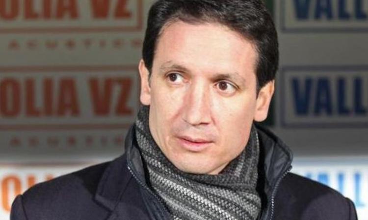 Dopo Mazzarri l'Inter vuole anche Bigon