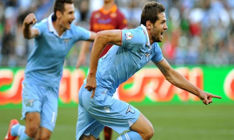 Lazio, Reja gioca il jolly