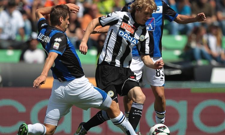 Inter su Basta: Longo, Obi e Laxalt a Udine