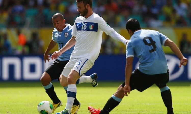 De Rossi, l'offerta della Fiorentina e la scadenza