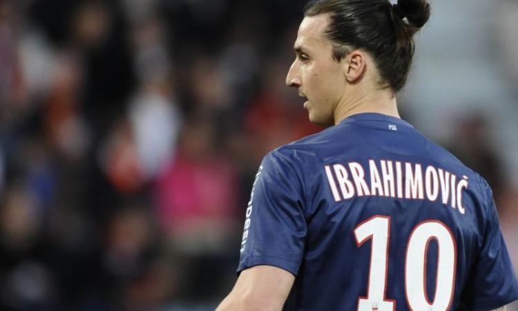 PSG, Ibrahimovic: 'Un altro anno per fare la storia' VIDEO