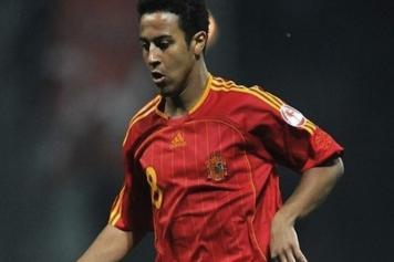Thiago Alcantara Spagna (foto sito prossimicampioni)