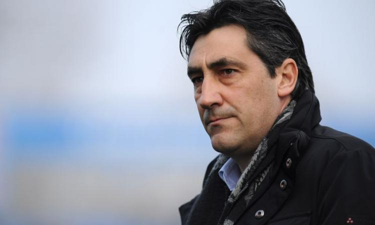 Playoff Serie B, Aglietti: 'Serie A obiettivo di tutti'
