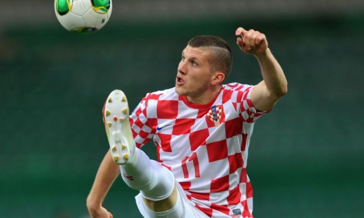 Juric su Rebic: 'Fiorentina, hai preso il nuovo Boksic'