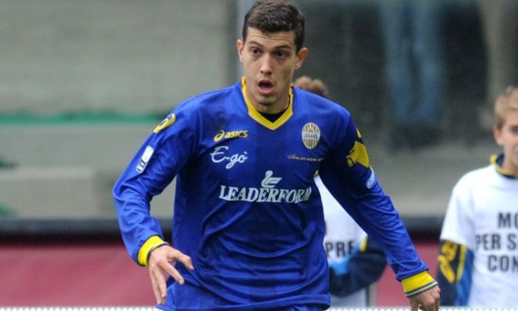 Convocati Verona: con la Juve senza Martinho