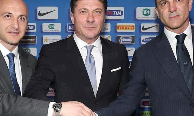Inter, Ausilio: 'Felici di aver scelto Alvarez e Laxalt'
